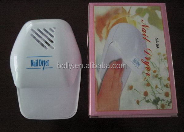 nail dryer SA 5A(pack)01