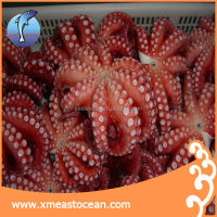 Hot sale frozen bulk cooking octopus flower