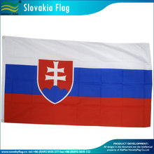 2016 Europe Cup Football Sports Screen Printing Slovakia flags