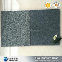 China G612 green granite tile ,slab,countertop ,basin and cobble stone