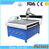 hot sale low price cnc wood router 1200*1200mm size cutting machine