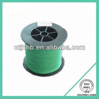 300m braided fishing line 30LB green manufactory online wholesale