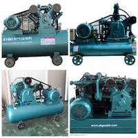 7.5kw/10hp piston air compressor