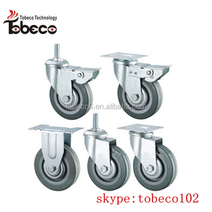 Tobeco removable caster wheels/ heavy duty caster wheels/Universal wheels caster
