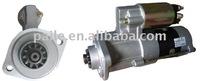 Engine auto starter motor for Mitsubishi 4DQ5 4D50 34466-20201 34466-03200 lester:17081