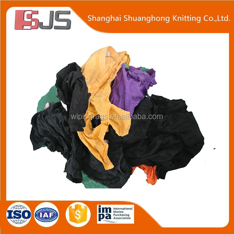 wholesale used clothing with different colors