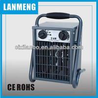 Portable heater 2000w 6800btu LXF2-E, Home heater