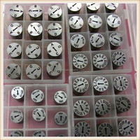 factory price Date Inserts mold code injection mold components