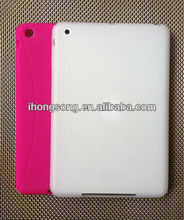 Excellent protection waterproof case for iPad mini case