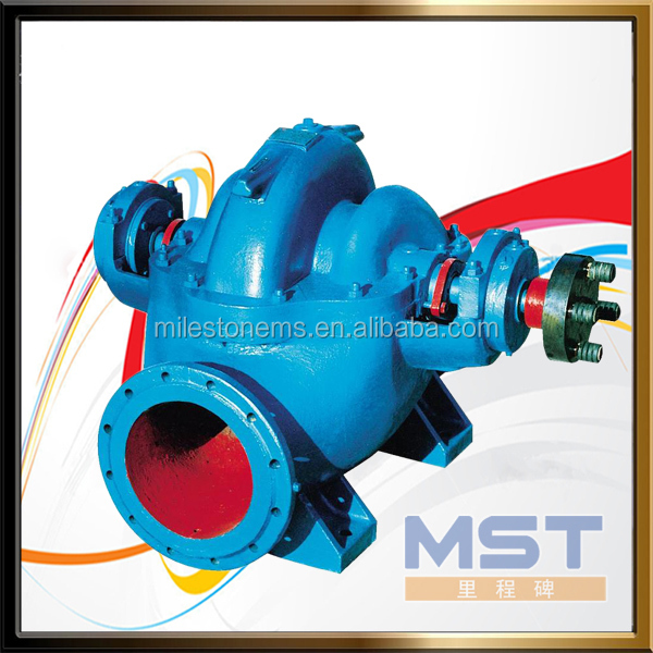 Centrifugal dewatering water pressure pump malaysia