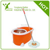 BAILILAI 2014 china online shopping dry magic spin mop without pedal set