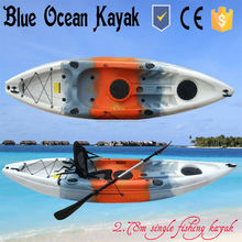 Blue Ocean fishing kayak wholesale/professional fishing kayak wholesale