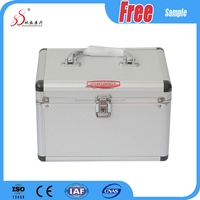 Cost-effective hot selling waterproof aid kit box