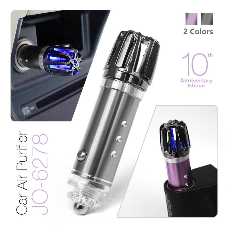 Unique Men Gift Ideas For Boyfriend Ionic Air Purifier JO 6278