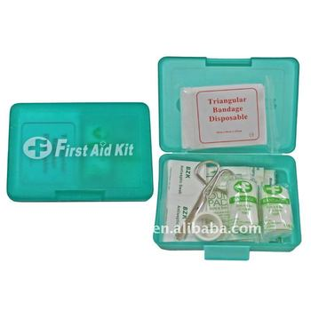 small first aid kit (FDA&CE approval)
