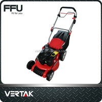 2014 New gasoline lawn mower type discharge petrol lawn mower