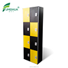 Assembled Electronic digital locker/ Personal Storage Locker for school