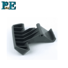 Customized cnc machining milling rapid prototyping <strong>plastic</strong>