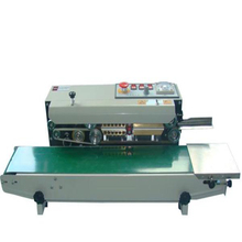 FRD-1000 Continuous Sealing Machine multi-purpose ink sealing machine