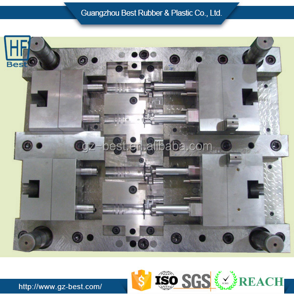 china company molded plastic mold for PMMA acrylic plastic components