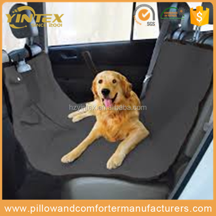 pet seat , car seat back waterproof protector for pets