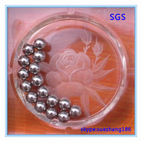 100CR6 G40 30mm bulk steel balls for bearing (SGS approved)