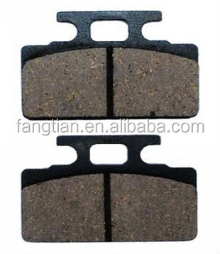Japanese Motor Spare Parts Motorcycle Brake Pads For Sale