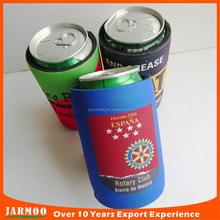 Manufacturer directly custom design heat transfer printing wedding stubby holders