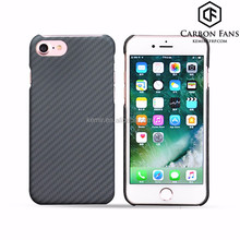Kevlar mobile phone case For Kevlar Aramid Fiber iphone 7 cover, 7 plus back cover