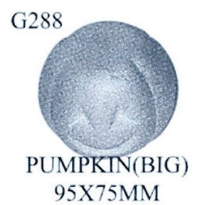 G288 STYROFOAM MOLDS - PUMPKIN(BIG)