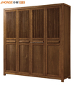 4 doors clothes cabinet
