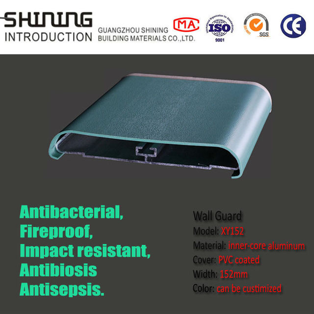 wall protection products