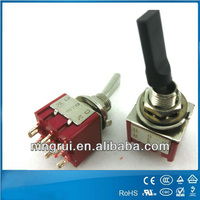 toggle latch power tool switch trigger switch