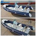 Inflatable personal water craft RIB520