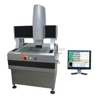 High Standard Fully Auto Video Measuring