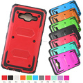 Hybrid Kickstand Armor Defender Protective Case Cover for Samsung Galaxy On5 G550