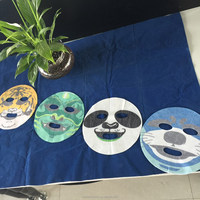 nonwoven animal mask pack