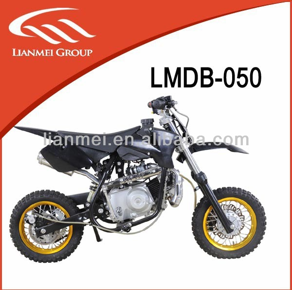 four stroke motorcycle 50cc automatic engine CE approved