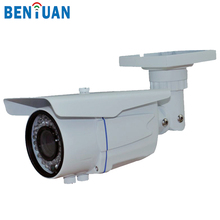 China Benyuan IR 2mp motorized waterproof auto focus outdoor ip camera in ip camera system