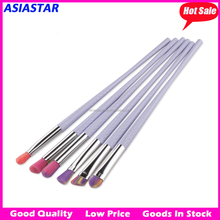 blending eye shadow make up brush pen beauty handle makeup brush for highlighting