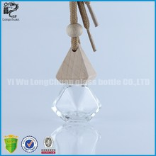 2015 Eco-friendly diamond shaped bedroom aromatherapy pendant home air freshener