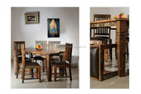 Anitque Wooden Dinning Table Furniture