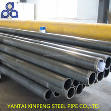 42CrMo stress relieved cold drawn seamless hydraulic steel pipe