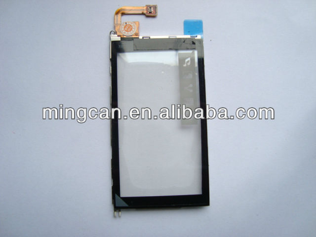 For X6 digitizer touch screen panel kit