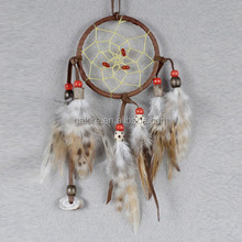 indian feather cherokee dream catchers