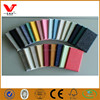 High quality new style sound absorbing polyester acoustic panel