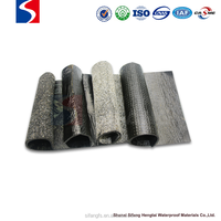 cheap roofing material SBS Modified bitumen insulation Waterproof Membrane/Rolls for dampproof