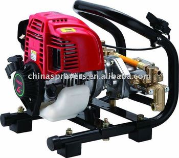 portable gasoline engine Power Sprayer TF-600B4