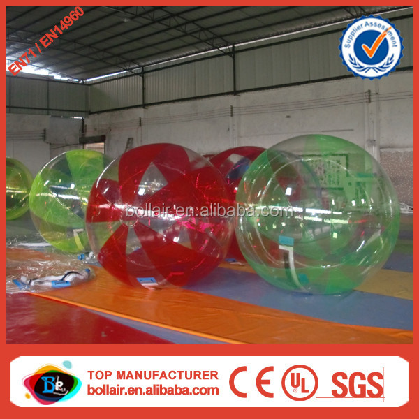 Super popular summer rental durable giant water balloons