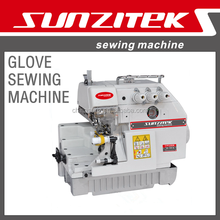 SZ737-G Glove overlock sewing machine